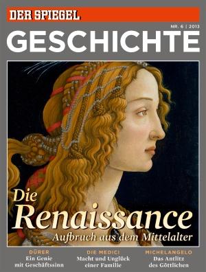 Sieg des condottiere spiegel geschichte 6 2013 for Spiegel geschichte
