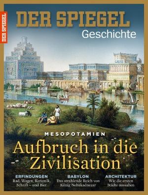 Spiegel geschichte 2 2016 inhaltsverzeichnis for Spiegel geschichte
